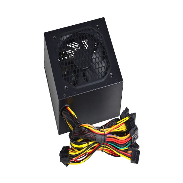 Nguồn EVGA 400 N1, 400W, 2 Year Warranty, Power Supply 100-N1-0400-L1 6