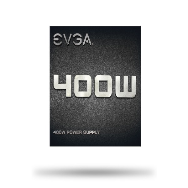 Nguồn EVGA 400 N1, 400W, 2 Year Warranty, Power Supply 100-N1-0400-L1 10