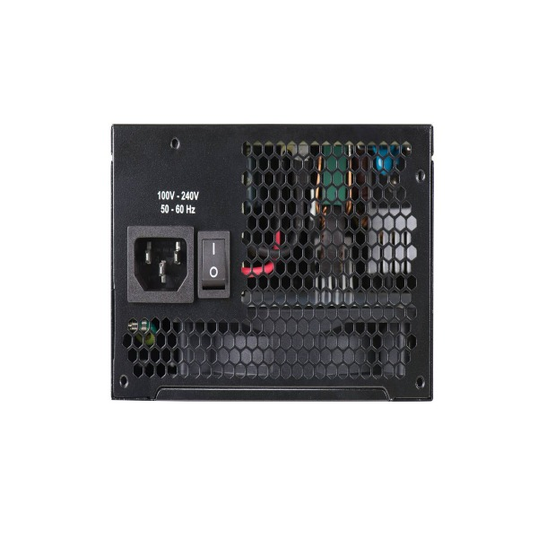 Nguồn EVGA 650 N1, 650W, 2 Year Warranty, Power Supply 100-N1-0650-L1 6